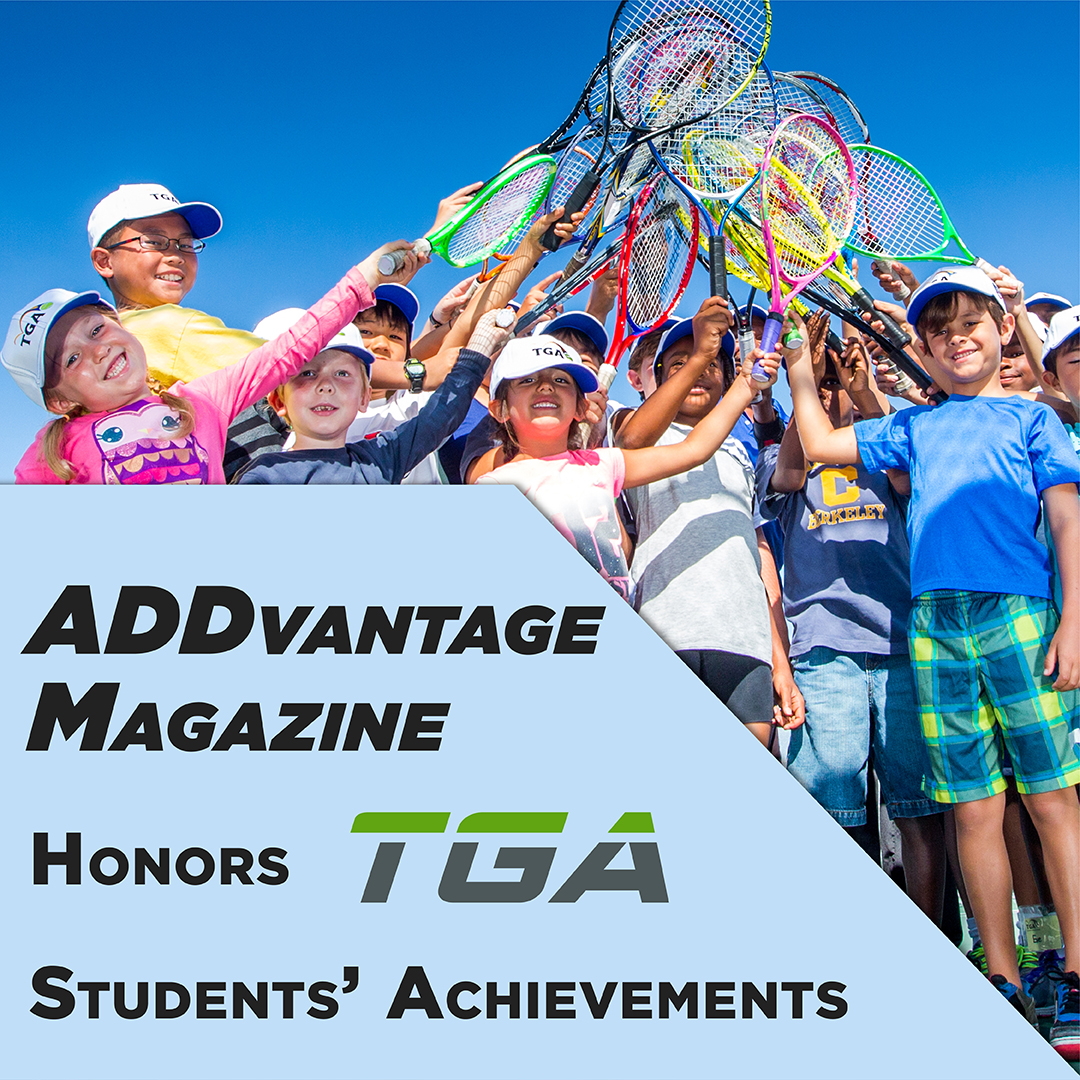 ADDVantage Magazine Featured Image