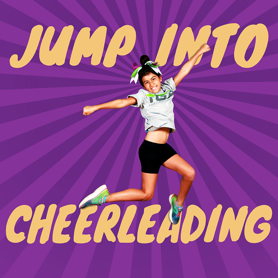 Cheerleading Featured Image