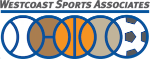Westcoast Sports Associates Logo
