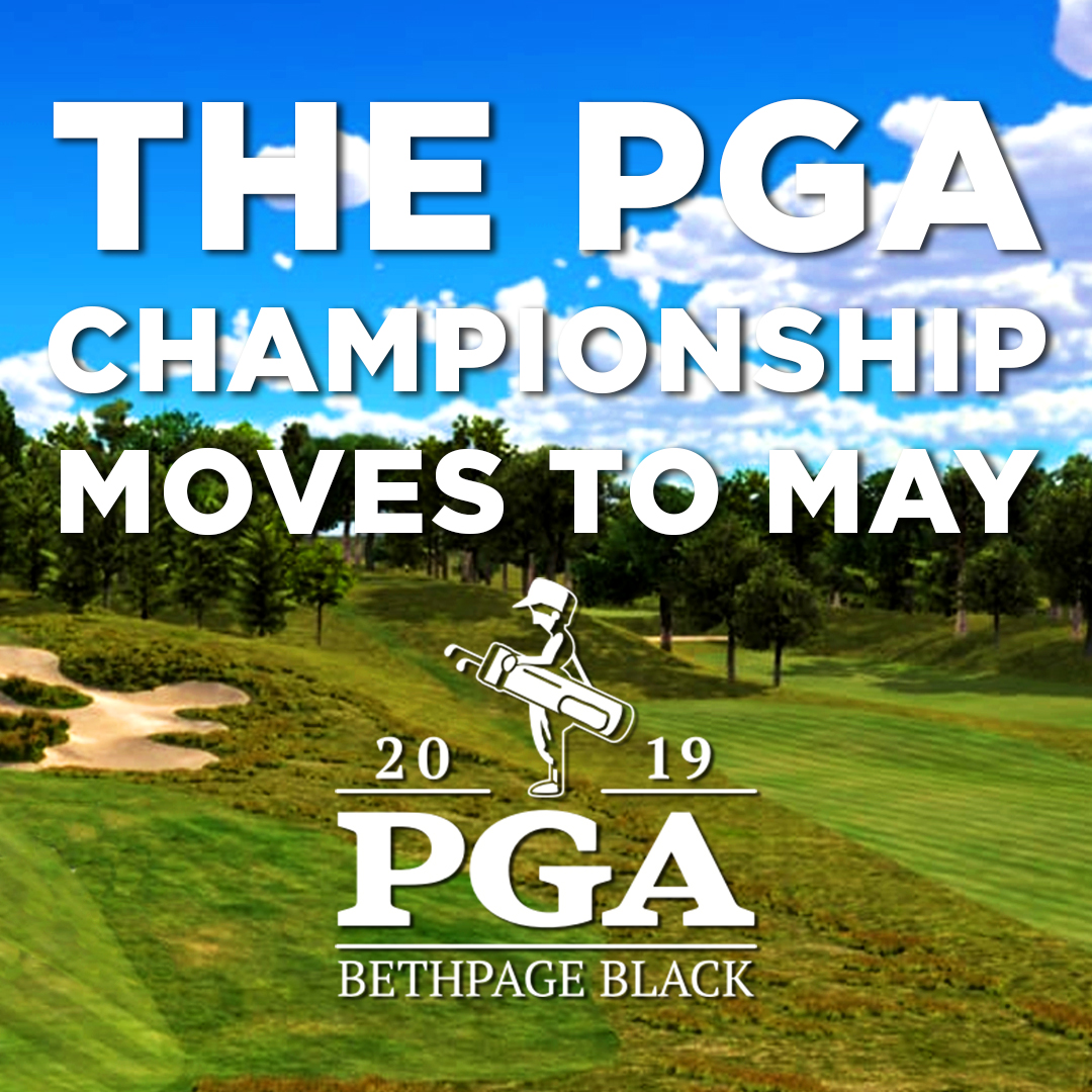 PGA Championship Fun Facts