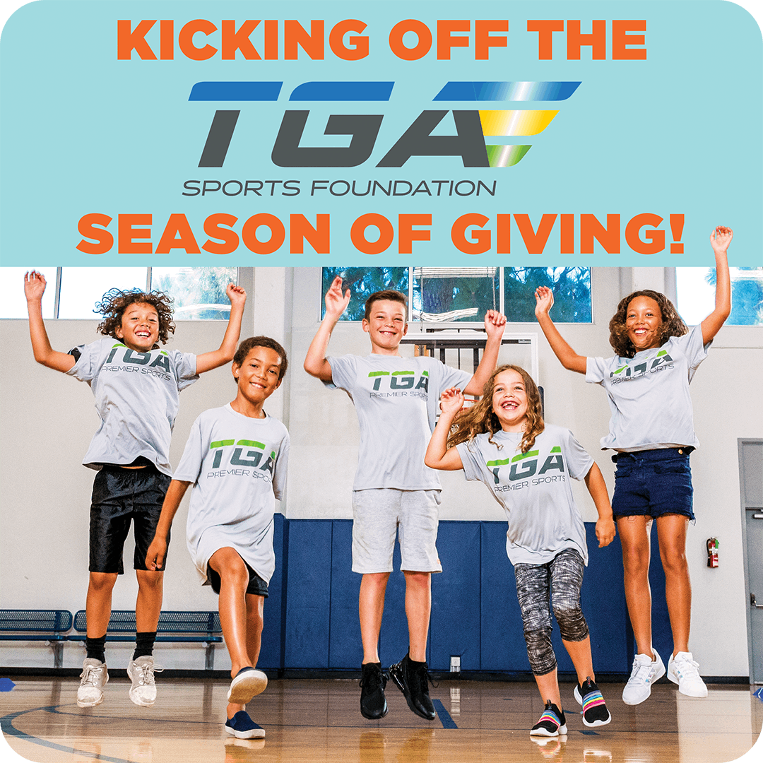 2019_TGA_Sports_Foundation_Season_of_Giving