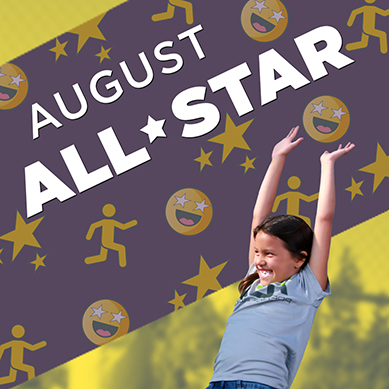 August All Star
