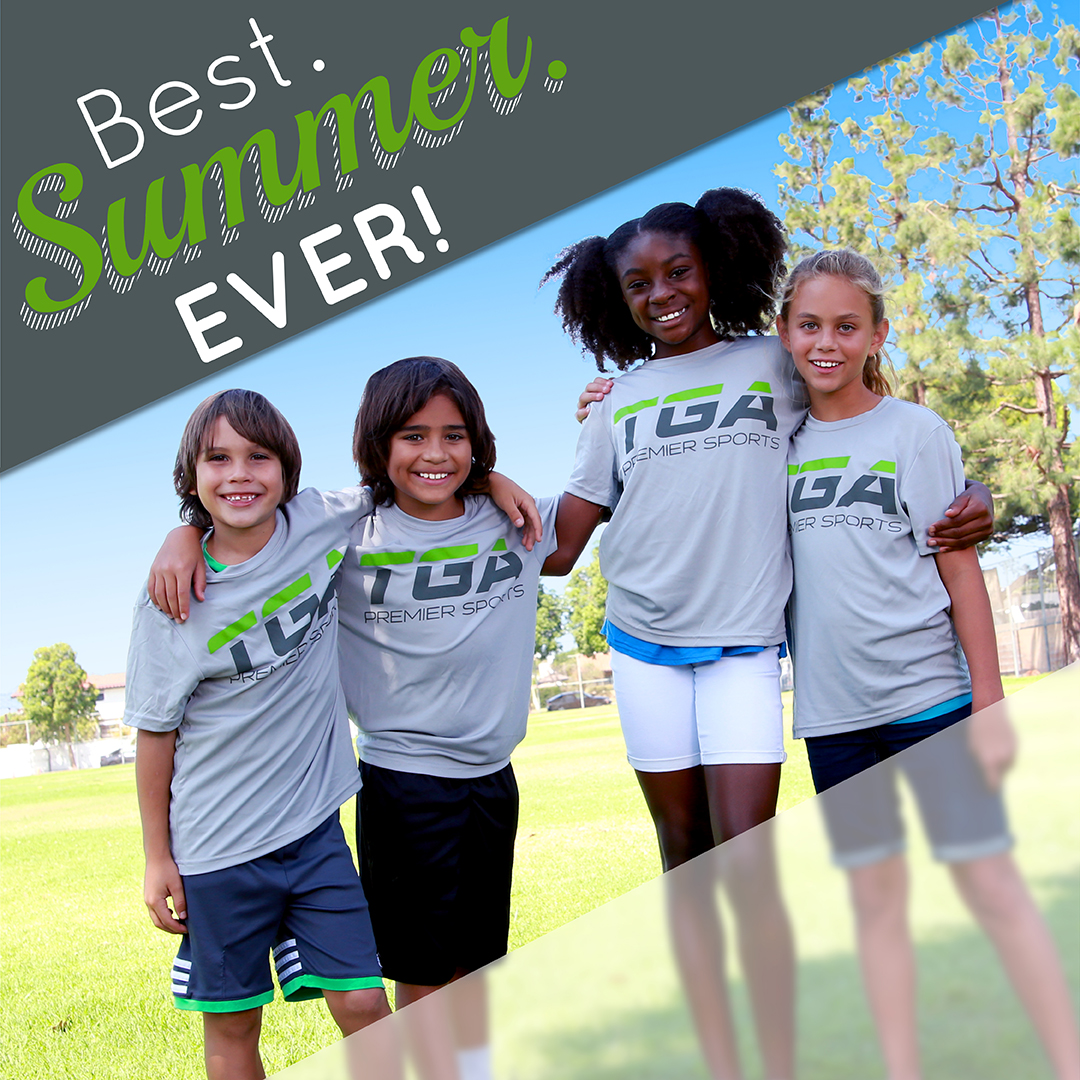 Summer Camp Highlights Featured Image