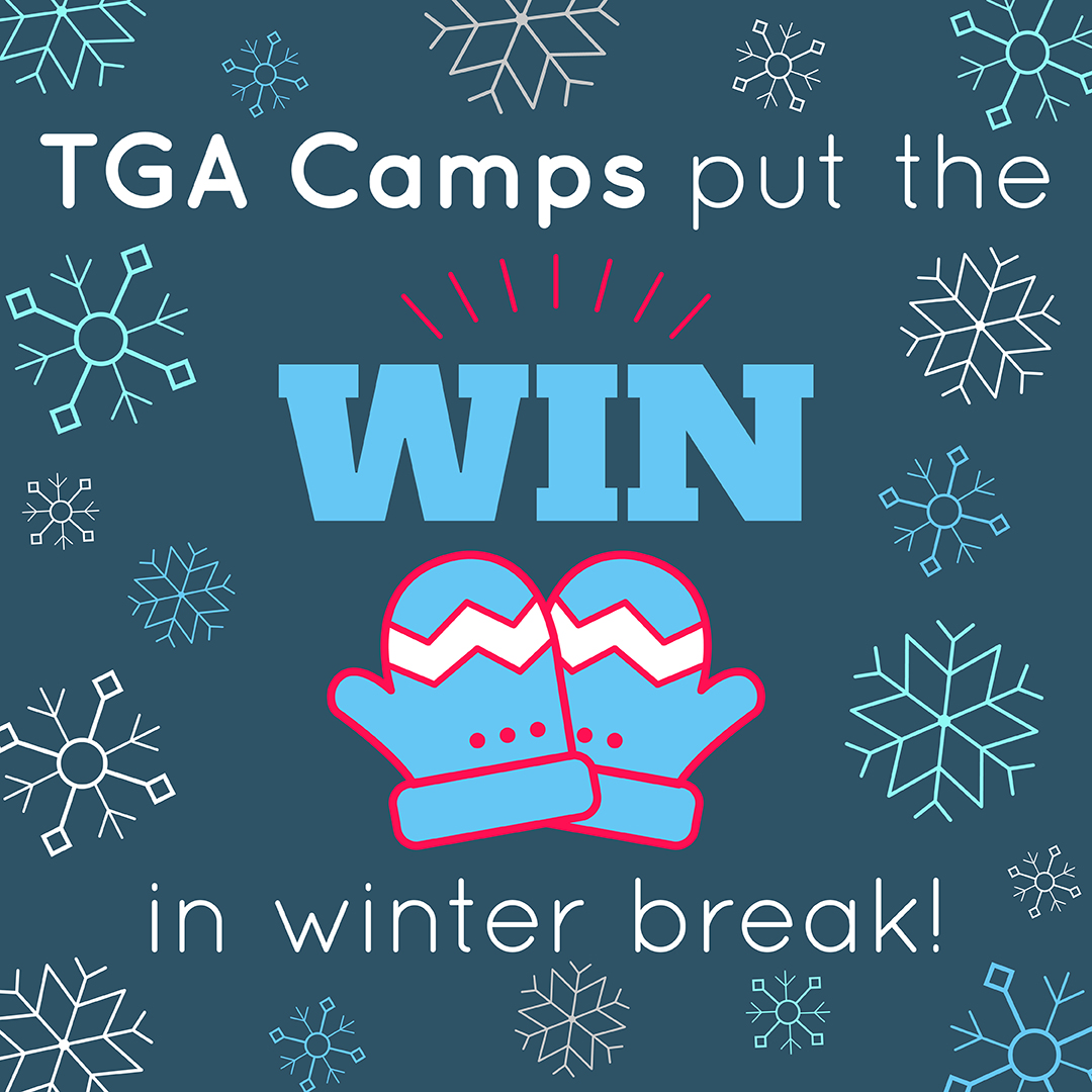 Winter Camp Promotion
