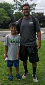 Kalman and TGA Coach