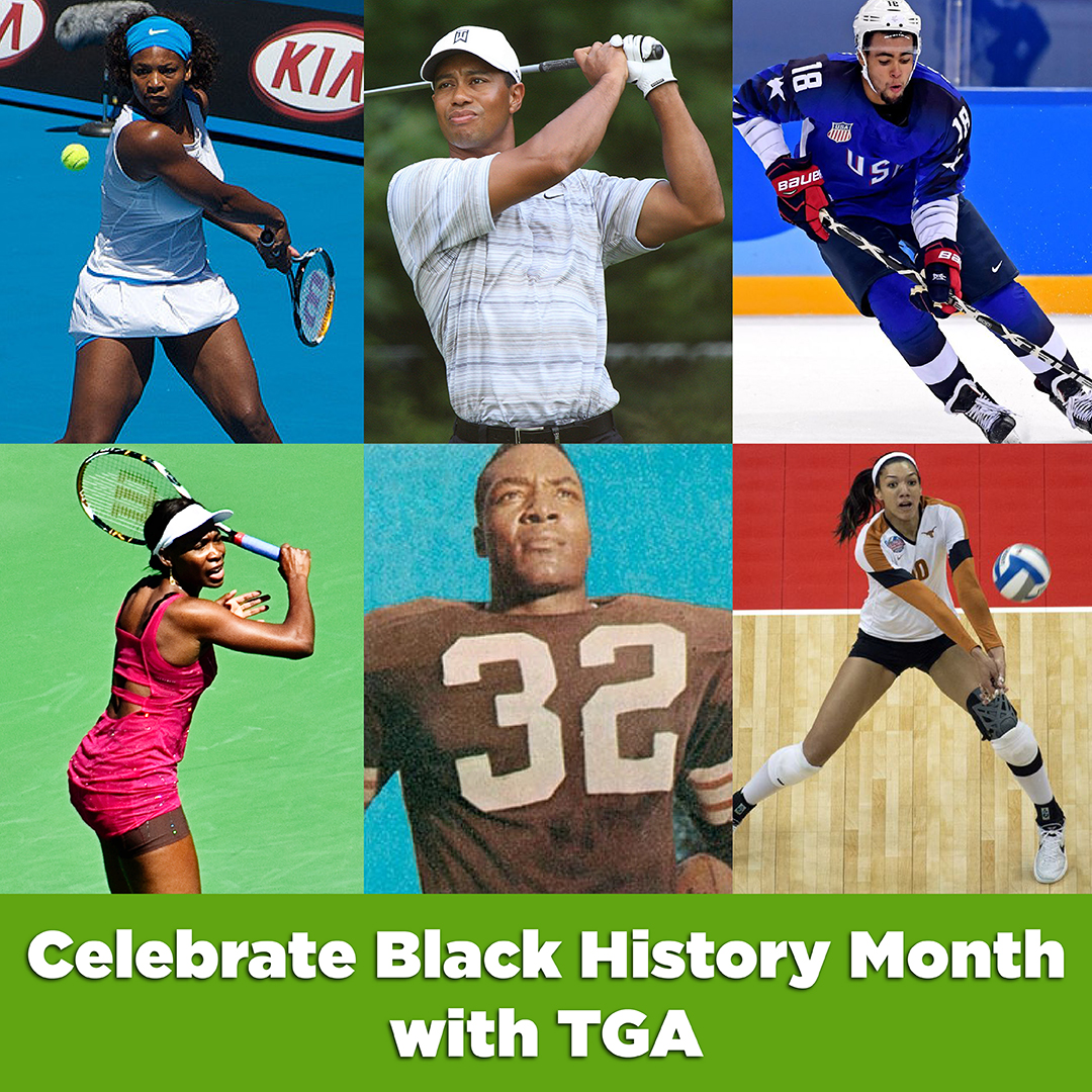 Black History Month Featured Image