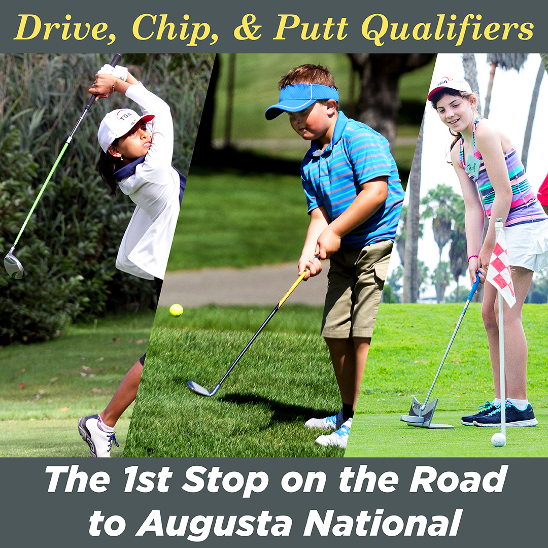 Drive Chip Putt Featured Image