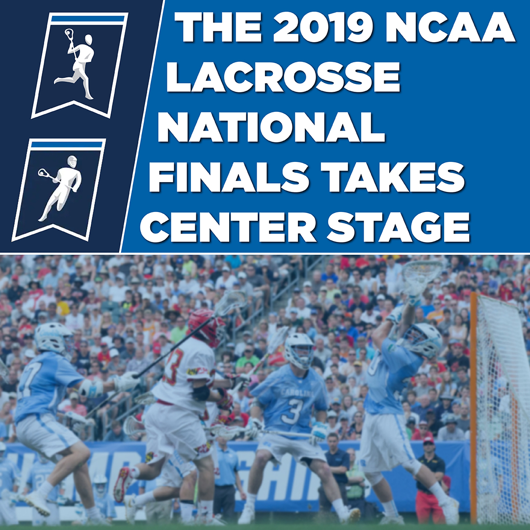 NCAA LAX Finals