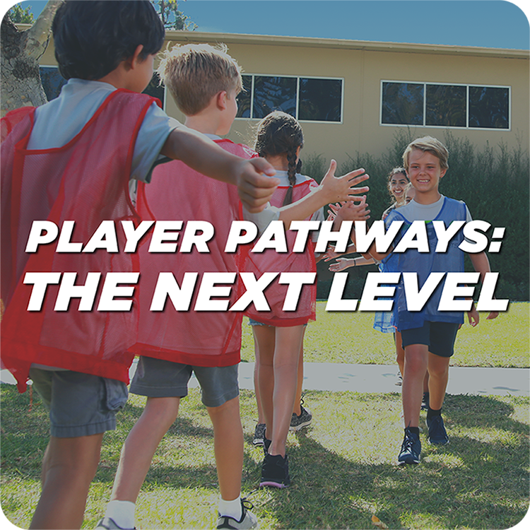 Player Pathways: The Next Level Blog Post